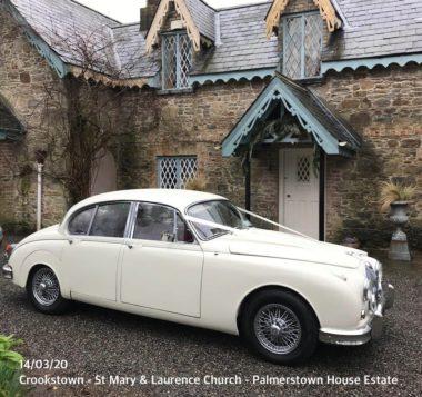 Snowbird 1961 Mk II Jaguar (click for gallery)